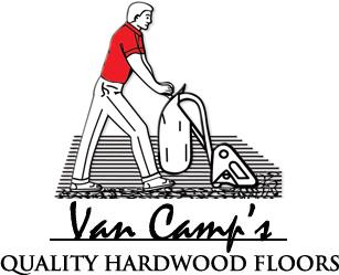 Van Camps logo