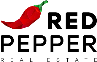 Mary Salsich, Red Pepper Real Estate