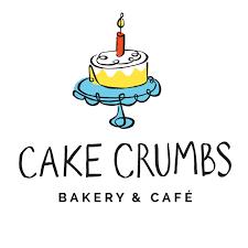 Cake Crumbs logo